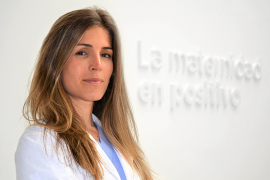dr Maria Arque