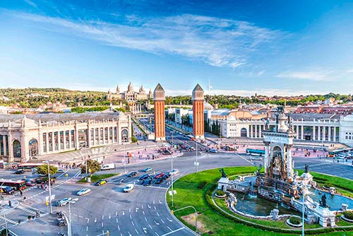 Egg Donation IVF City Barcelona
